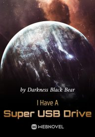 I-Have-A-Super-USB-Drive